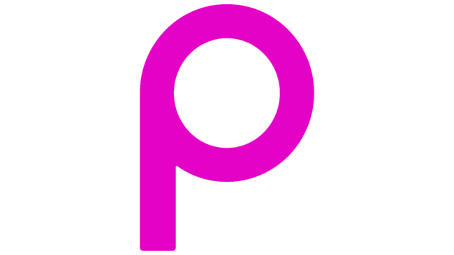 Logo della Picsart