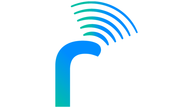 Logo della Radarr