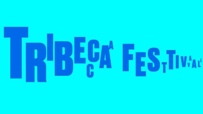 Logo della Tribeca Festival