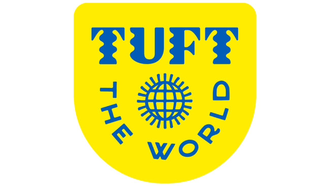 Logo della Tuft the World