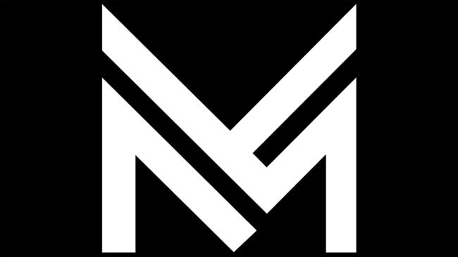 Mahindra & Mahindra Nuovo Logo