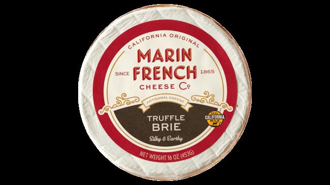 Marin French Cheese Nuovo Logo
