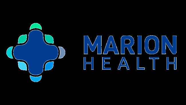 Marion Health Nuovo Logo