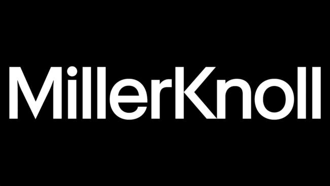 MillerKnoll Nuovo Logo