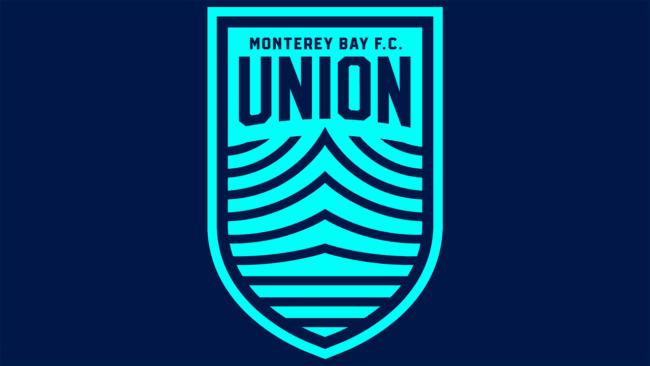 Monterey Bay FC Nuovo Logo