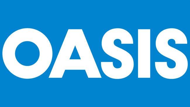 Oasis Nuovo Logo
