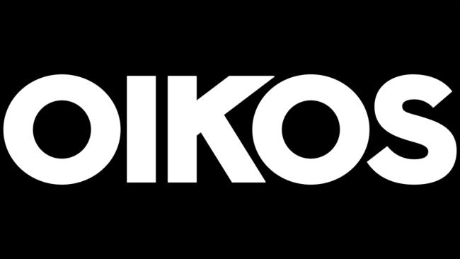 Oikos Nuovo Logo