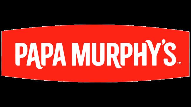 Papa Murphy's Nuovo Logo