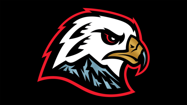 Portland Winterhawks Nuovo Logo