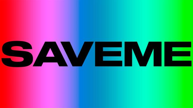 SAVEME Nuovo Logo