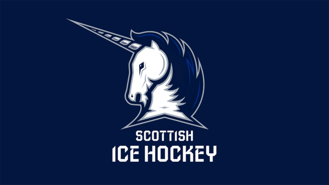 Scottish Ice Hockey Nuovo Logo