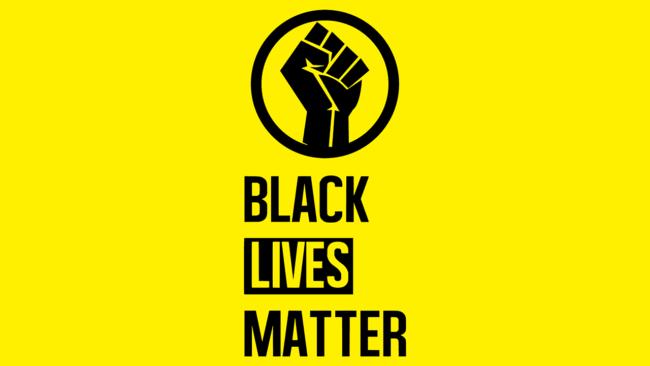 Simbolo Black Lives Matter