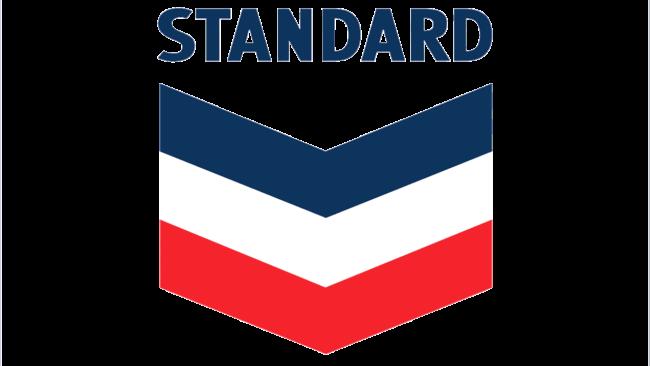 Standard Logo 1906-1948