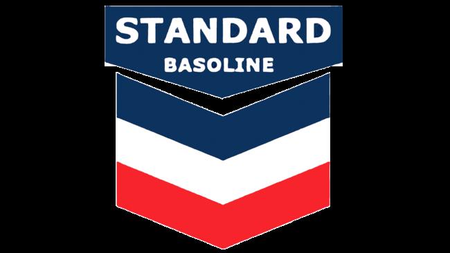 Standard Logo 1948-1969