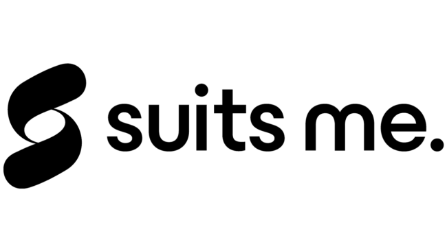 Suits Me Nuovo Logo