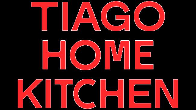 Tiago Home Kitchen New Logo