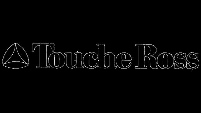 Touche Ross Logo 1960-1989