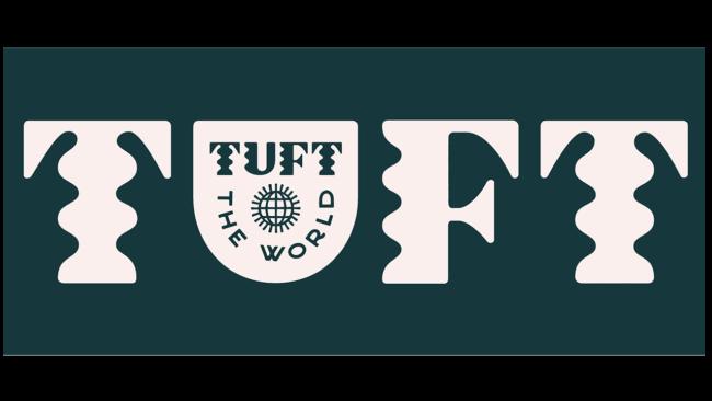 Tuft the World Nuovo Logo