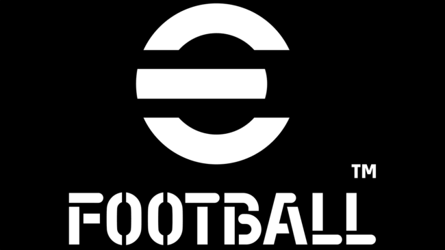 eFootball Nuovo Logo