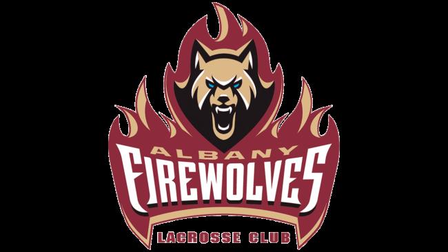 logo della FireWolves