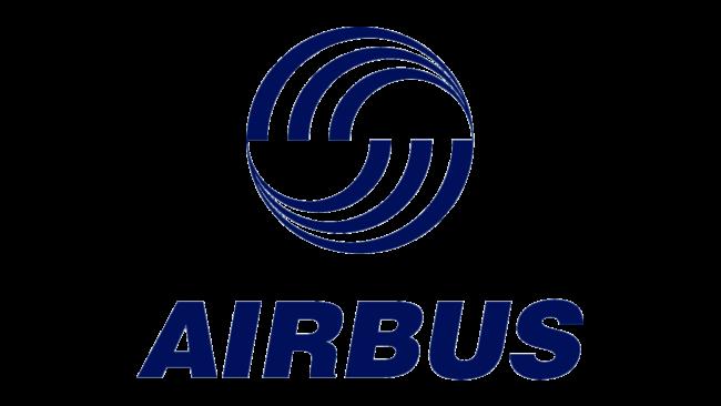 Airbus Logo 2001-2010