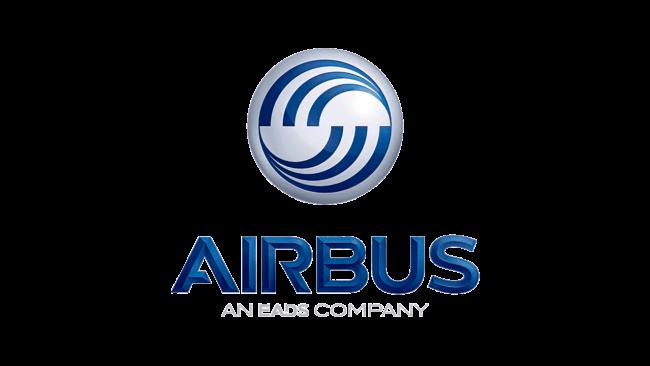 Airbus Logo 2010-2017