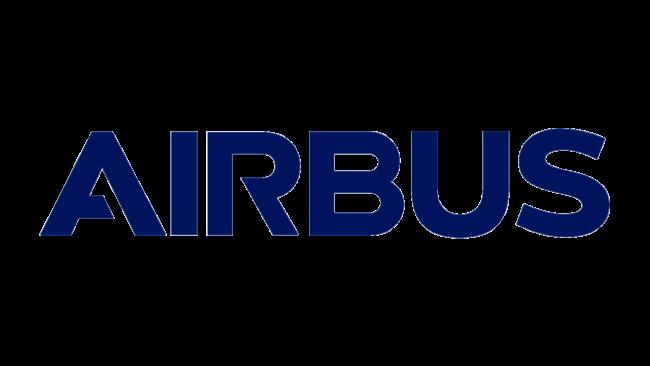 Airbus Logo 2017-oggi