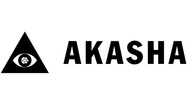 Akasha Nuovo Logo