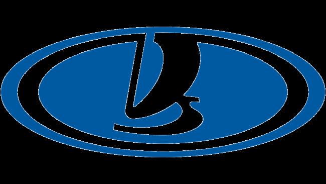 AvtoVAZ Logo 2002-2007