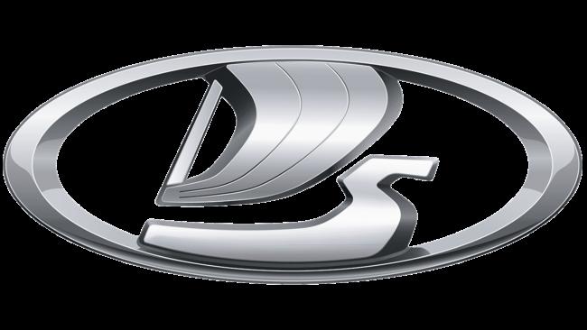 AvtoVAZ Logo 2015-oggi