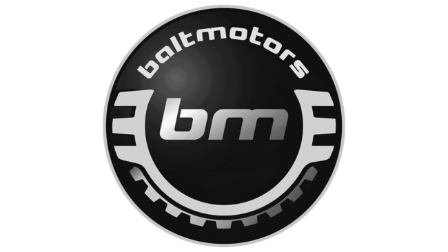 BaltMotors Logo