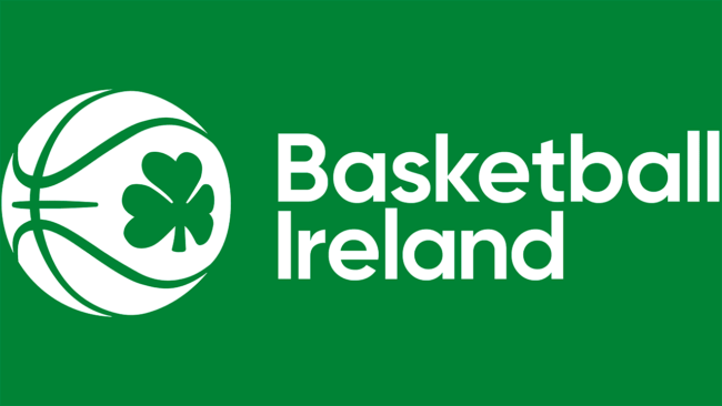 Basketball Ireland Nuovo Logo