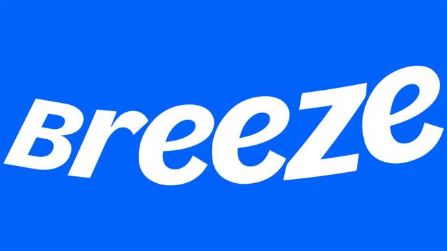 Breeze Nuovo Logo