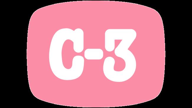 C-3 Logo 1977-1979