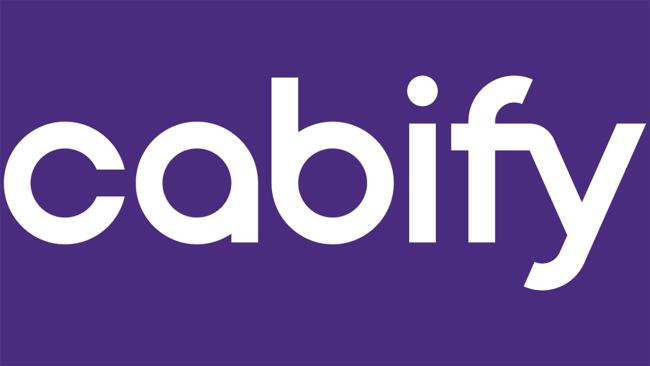Cabify Nuovo Logo