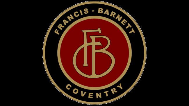 Francis Barnett Logo