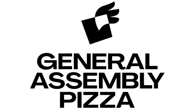 General Assembly Pizza Nuovo Logo