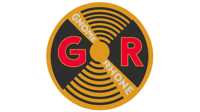 Gnome & Rhone Logo