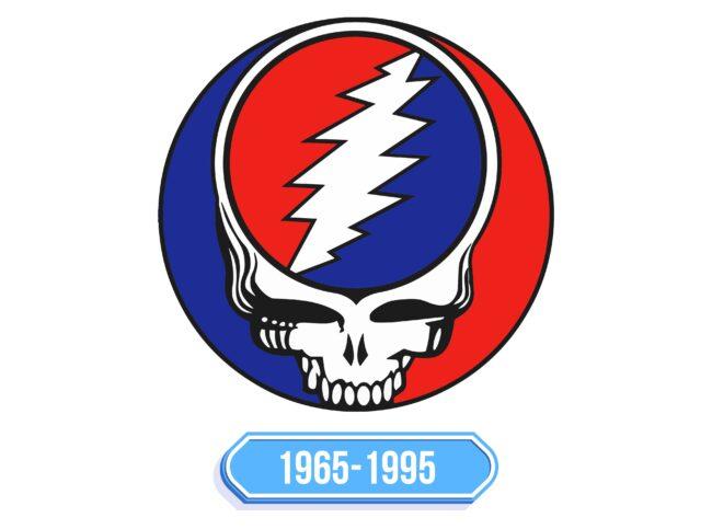 Grateful Dead Logo Storia