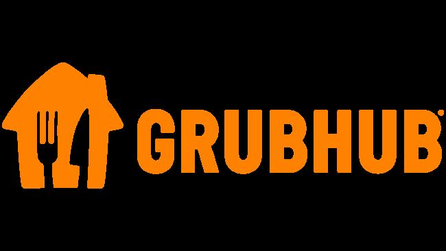 Grubhub Logo 2021-oggi