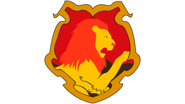 Gryffindor Simbolo