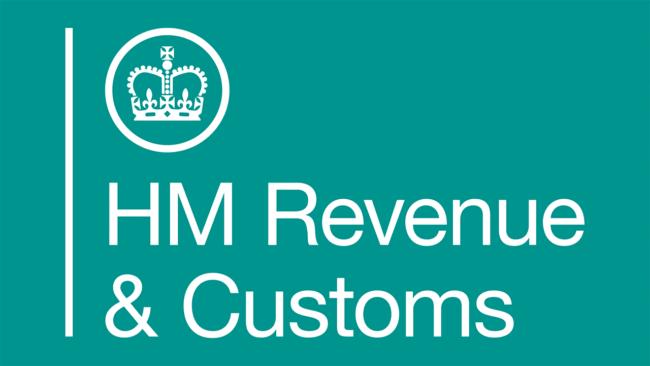 HM Revenue and Customs (HMRC) Logo 2013-oggi