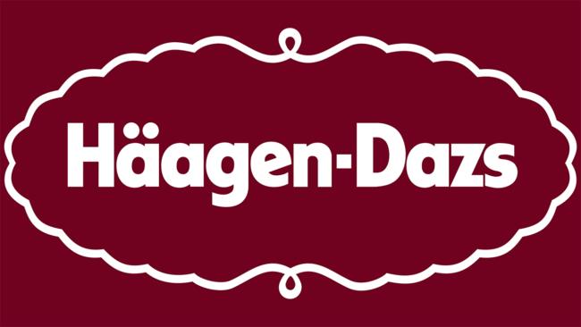 Haagen-Dazs Nuovo Logo