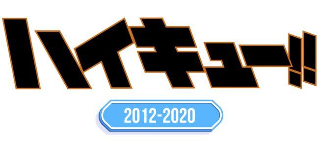 Haikyuu Logo Storia
