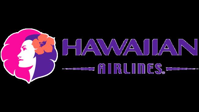 Hawaiian Airlines Logo 2001-2017