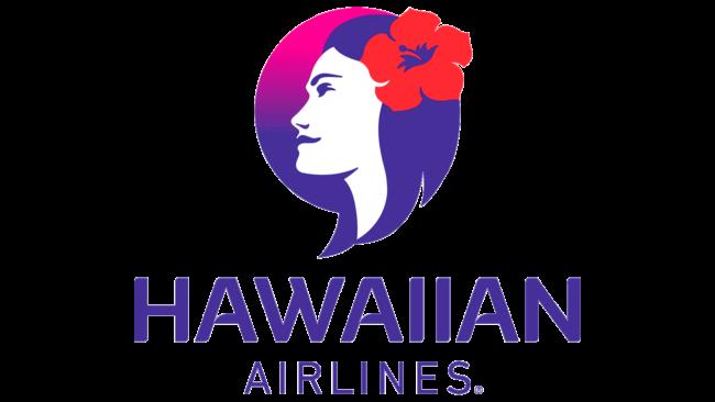 Hawaiian Airlines Logo 2017-oggi