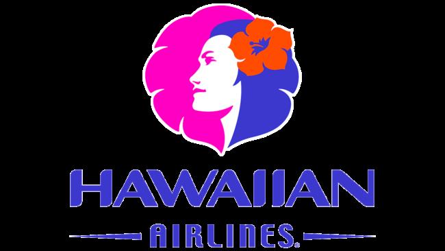 Hawaiian Airlines Simbolo