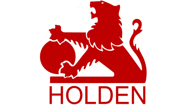 Holden Logo 1969-1994