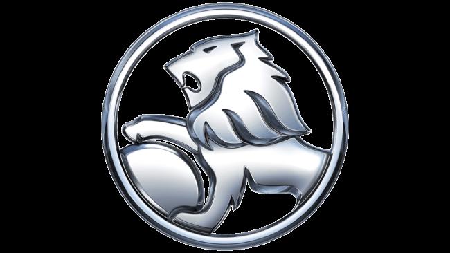 Holden Logo 2016-2019