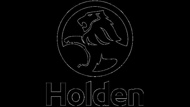 Holden Logo 2019-2020
